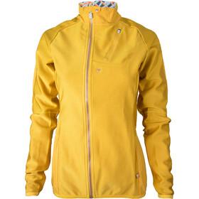Sweare XC 50/50 Jacket Dam yellow spark